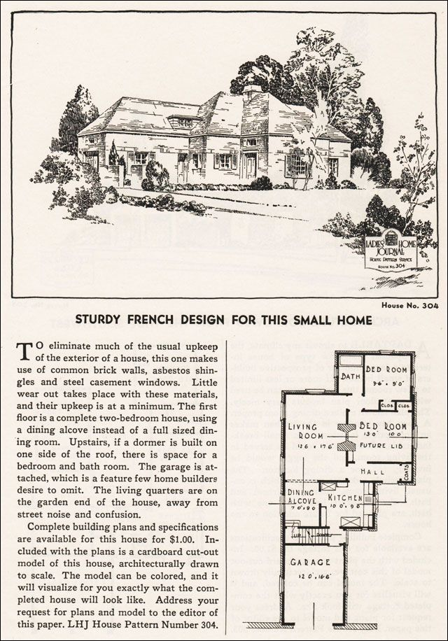 French Style Home Plan With Space For Optional Upstairs Bonus Room And Extra Bath Self