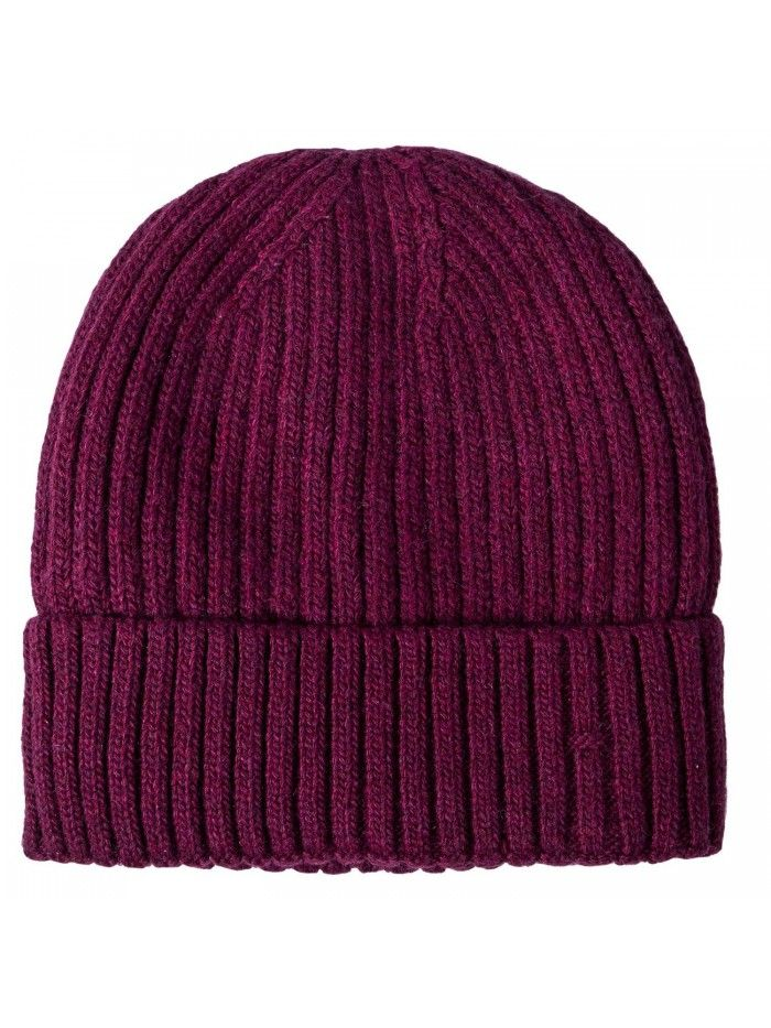 00f2f76bc14 Mens Baggy Winter Knitting Skull Cap Wool Warm Slouchy Beanie Hat ...