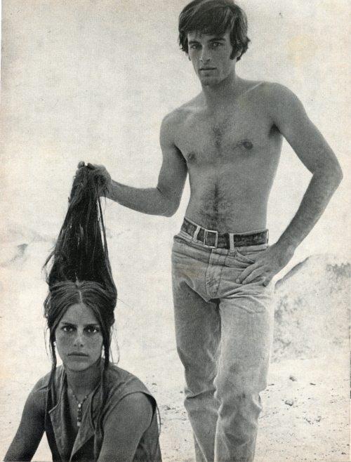 Zabriskie Point - Michelangelo Antonioni (1970)