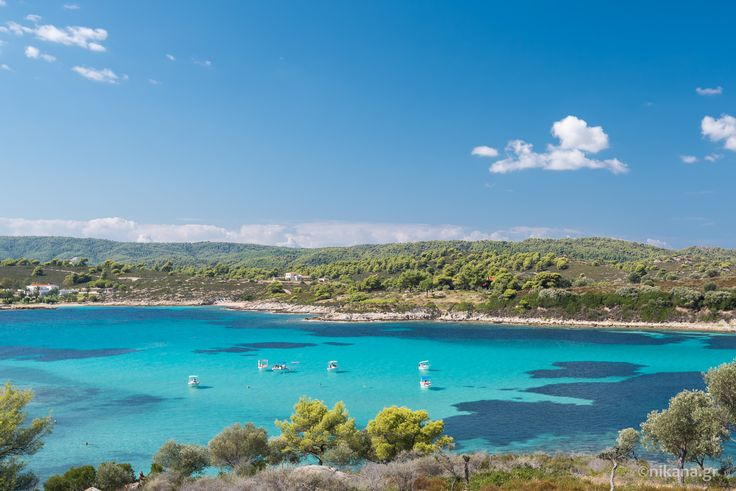 Image result for white beach diaporos