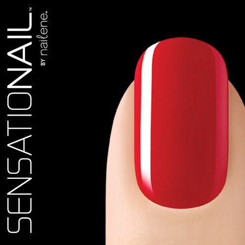 SensatioNail Starter Kit Review: At home soak off gel polish  On my wish list!!!