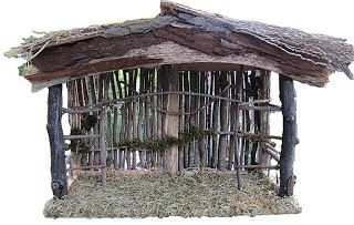 I need Troy to build this for my Nativity Set