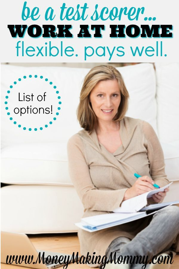 If You Re Looking For A Well Paying Flexible Work At Home Job