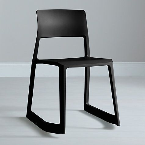 Buy Vitra Tip Ton Chair Online at johnlewis.com