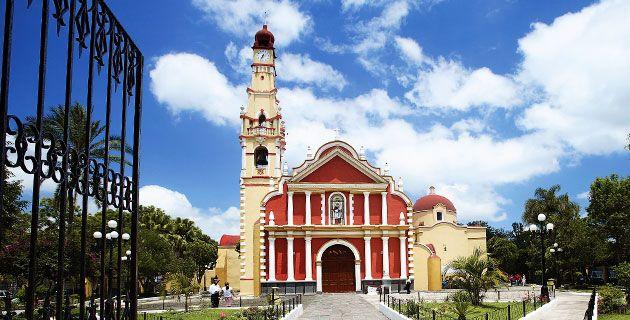 Coatepec Veracruz