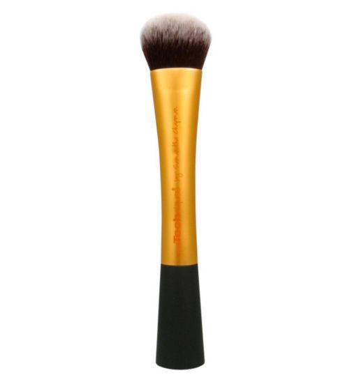 Real Techniques Expert Face Brush - Boots