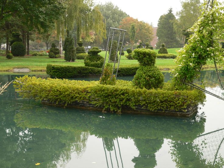 12 best Top 10 impressive and beautiful gardens of the world images ...