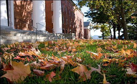 Top Ten College Towns: Amherst, Massachusetts   Away.com