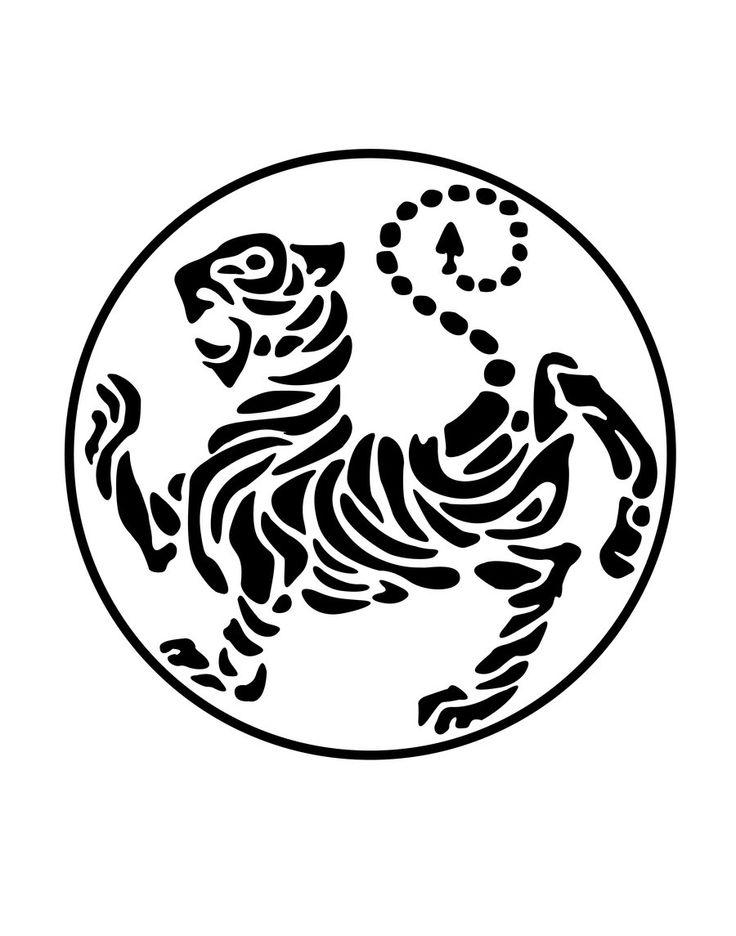 shotokan_karate_tiger_by_blackfrogink.jpg (900×1145)