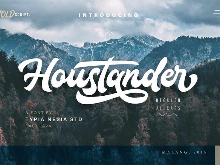 Houstander Font Duo:   DOWNLOAD LINK http://ift.tt/2sASH9v  INTRO OFFER GRAB IT NOW AND SAVE 60%. Houstander font duo regularly retail for $45.  Houstander font duo is an excellent font for modern hand lettering logo or headline / display designs.  Suitable for any design needs : logo branding modern advertising design logos poster quote book / cover Title editorial design card custom mug pillow t-shirts and any hand-lettered needs.  WHAT YOU GET   Houstander Reguler (.ttf  .otf) comes with…