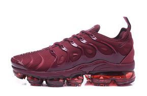 60a14e34f97 Spring Summer 2018 Purchase Nike Air Vapormax Tn Plus Tuned Trainers  Crimson Red Uk 10 Bnib Shoe