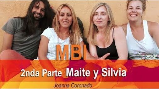 Segunda parte con Maite y Silvia de que significa para ellas MBI Movimiento Bio Integrativo. Joanna Coronado, especialista en el desarrollo humano.  Tel. 661.385.460 joanna@joannacoronado.com www.joannacoronado.com Consultas Online #joannacoronado #MovimientoBioIntegrativo
