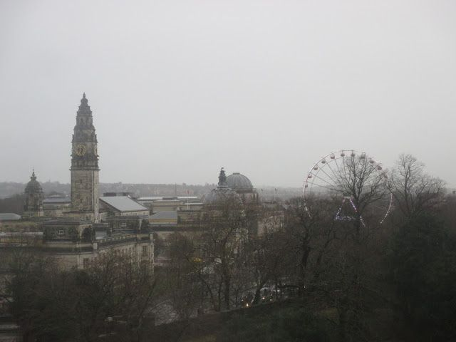 Emilia on the Road: One Day in Cardiff, Wales - #travelblog #cardiff #wales #lesbiantravelblog