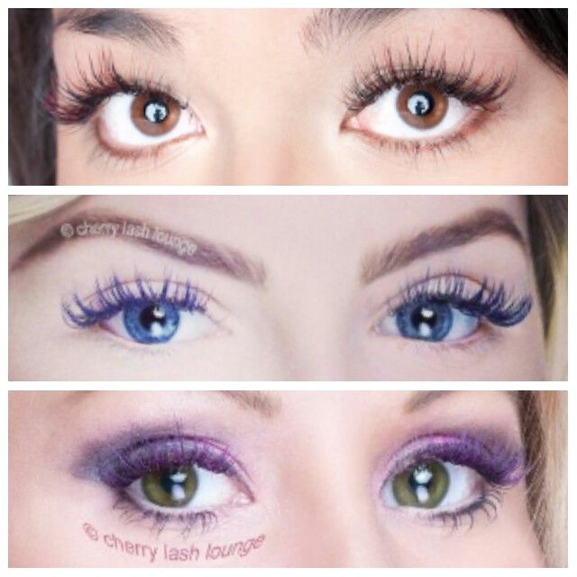 29 best images about eyelash extensions on Pinterest ...