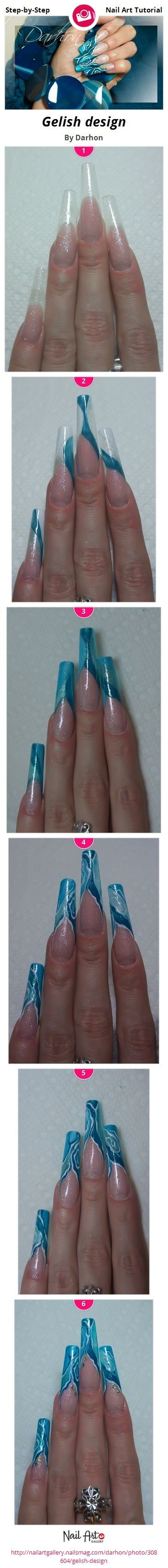 106 best Step by Steps images on Pinterest | Nail scissors ...