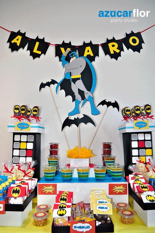 24 Best Batman Images On Pinterest Batman Birthday