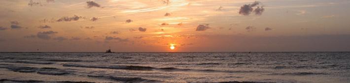 Wilt u genieten van een hapje en een drankje aan het strand? In ongeveer 30 minuten bent u per fiets bij het mooiste strandpaviljoen van Schouwen-Duiveland, de Haven van Renesse.