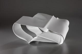 Nagae Shigekazu - http://passion-ceramique.blogspot.fr/2011/05/shigekazu-nagae-la-galerie-helene-poree.html #ceramic