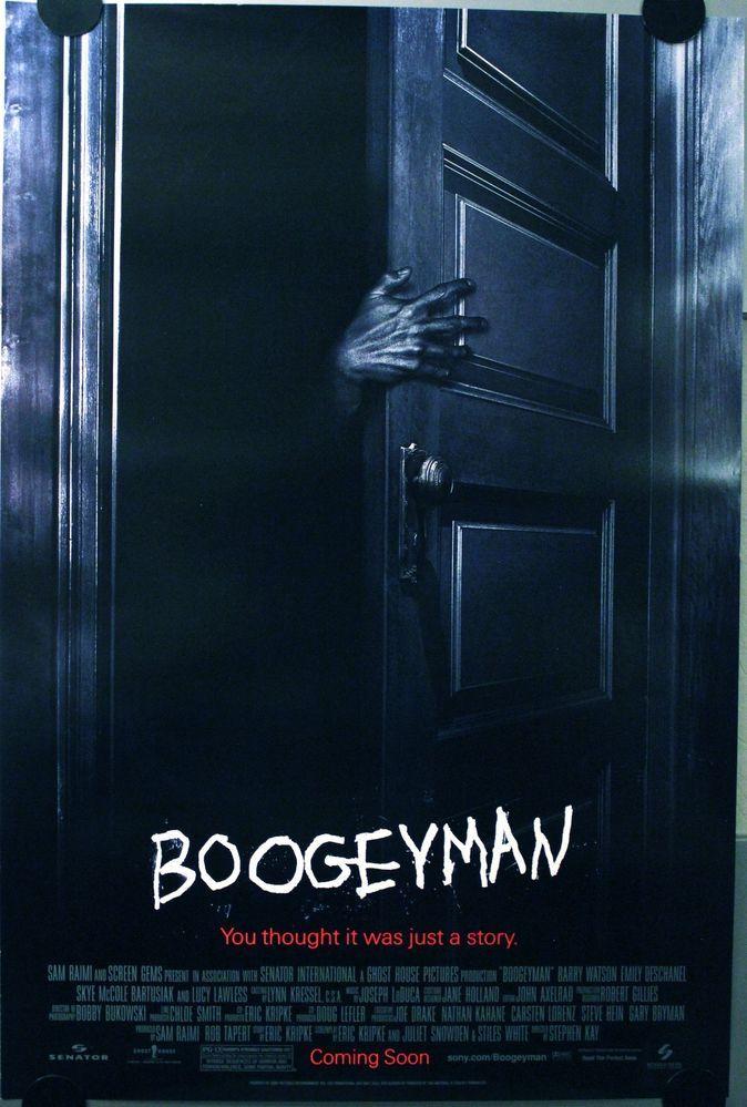 Boogeyman Movie 1980