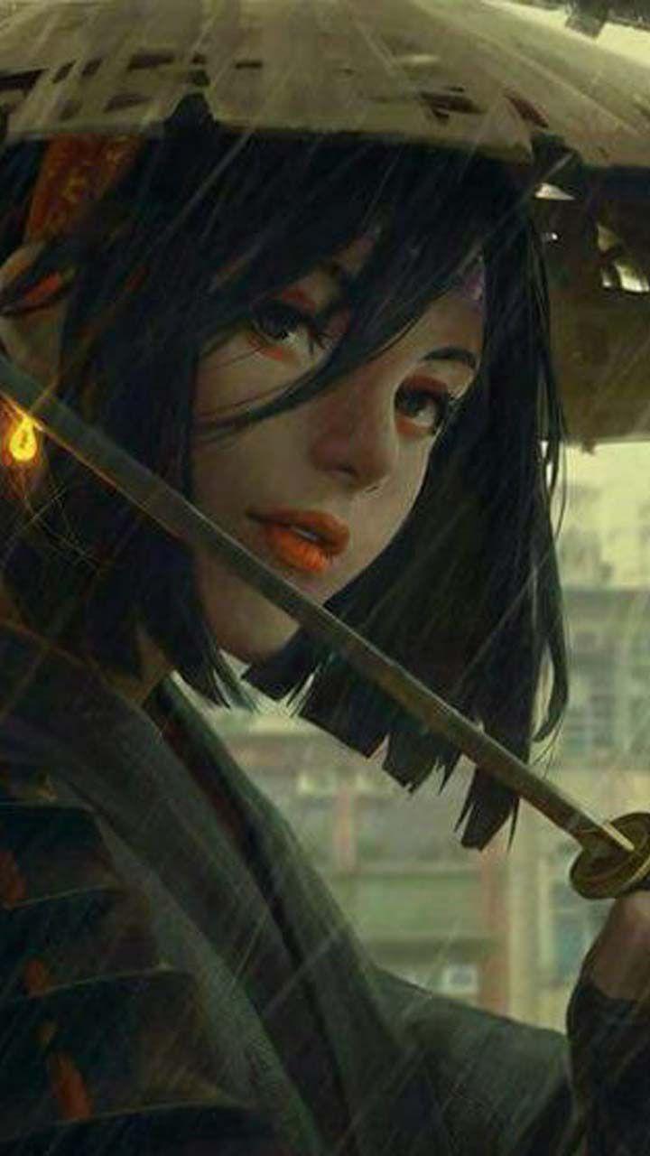 Warrior Princess 4k In 2020 Warriors Wallpaper Samurai Wallpaper Warrior Princess