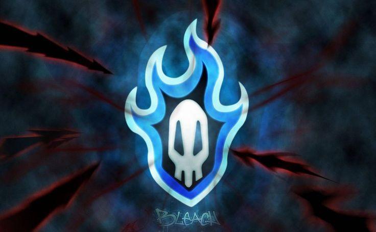 Bleach Logo HD Wallpaper