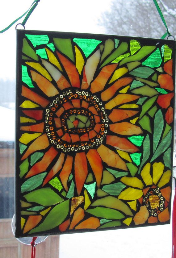 Art Décor: 17 Best Images About Stained Glass
