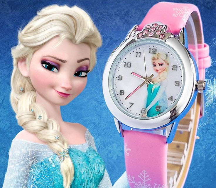 Princess Elsa Anna Watches     Tag a friend who would love this!     FREE Shipping Worldwide     Buy one here---> https://www.1topick.com/2016-new-relojes-cartoon-children-watch-princess-elsa-anna-watches-fashion-kids-cute-relogio-leather-quartz-wristwatch-girl-gift/