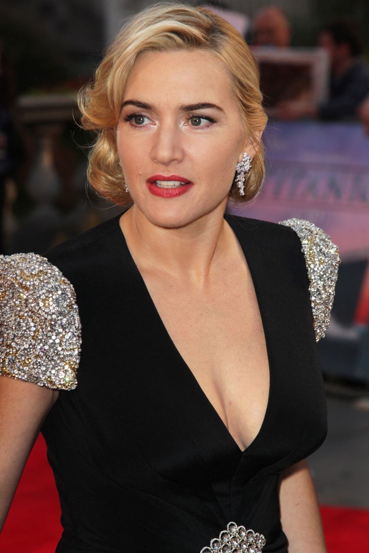Kate Winslet :: Celebrity Movie Archive