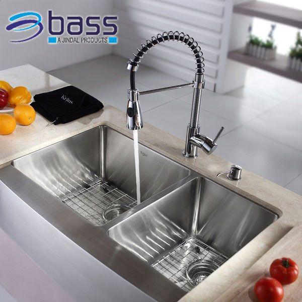 Steel Kitchen Sink Modern Kitchen Sinks Farmhouse Sink Kitchen Stainless Steel Farmhouse Sink