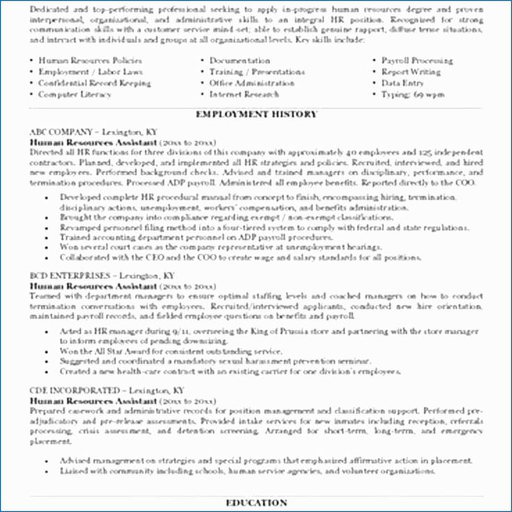 Medical assistant Resume Skills Elegant 9 Back Fice