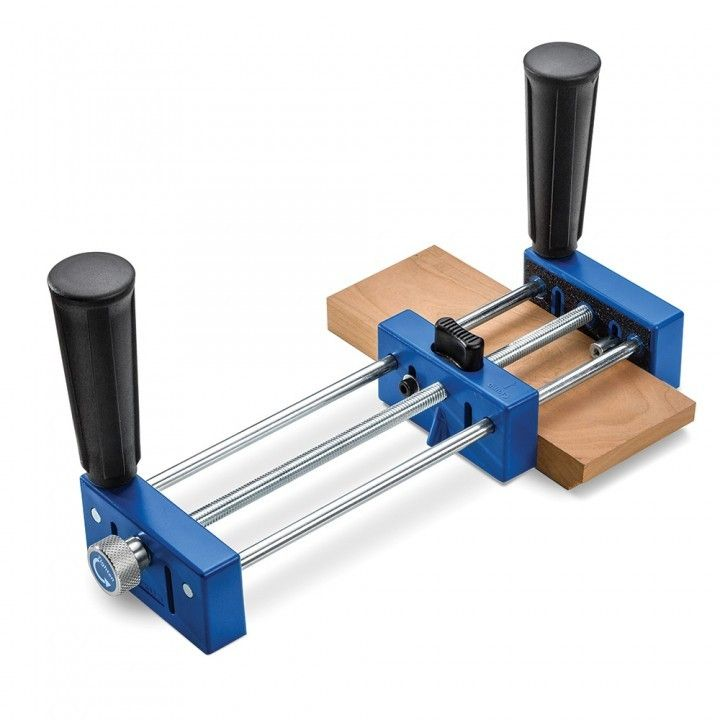 Rockler Small Piece Holder #giftguide