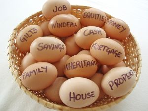 How to Make a Financial Plan and Stick to It: Lifeinsurance, Eggs, Life Insurance, Money, Tips, Personal Finance, Business