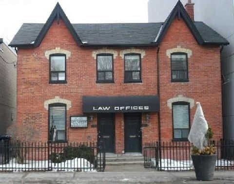 Two Beautiful #Victorian Semis for #Sale with Residential #Apartments 811-813 Broadview Ave