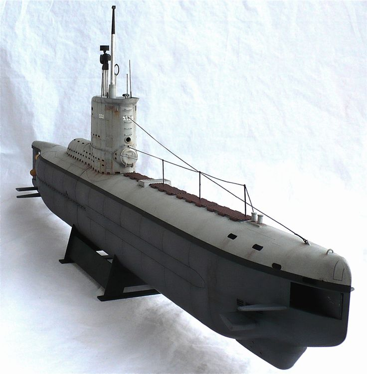 434 Best Images About Submarine Models On Pinterest