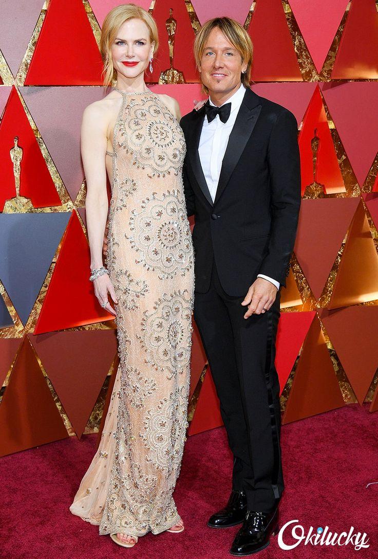 #RedCarpet #Oscars #Okilucky