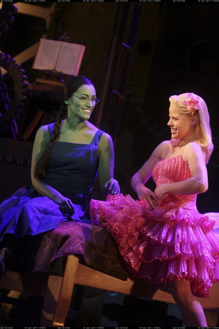 16 best all things wicked images on Pinterest   Musical ...