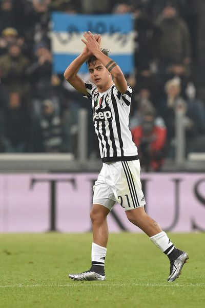 Juventus FC v AS Roma - Serie A - Pictures - Zimbio