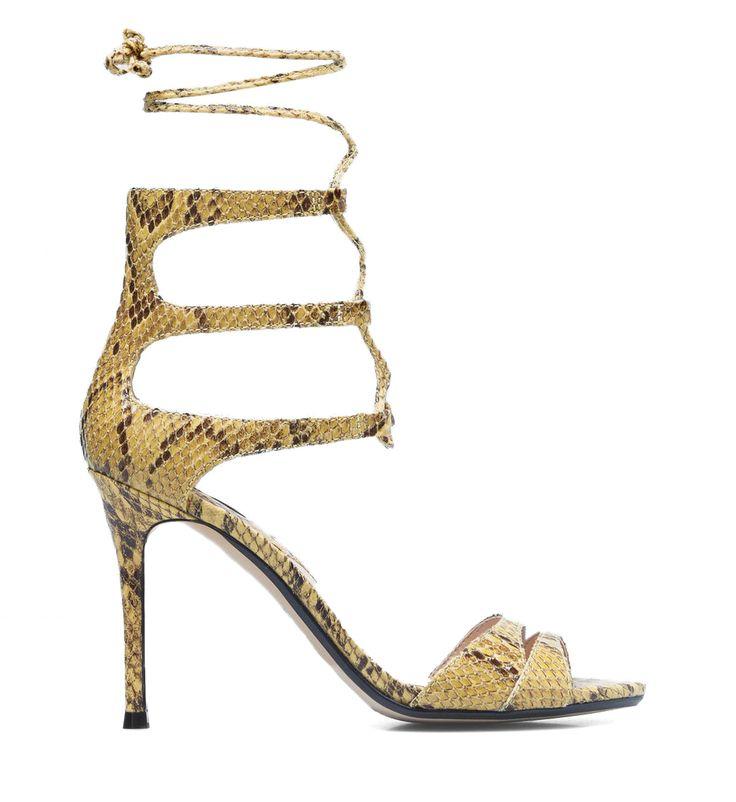 Sandály Mango