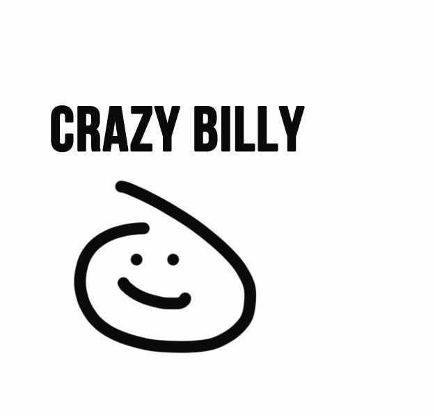 I got Crazy Billy! What's The Name Of Your Inner Child? // YES OMG