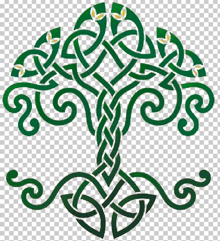 Pin By M Parry On Selkie Sacred Tree Celtic Knot Celtic