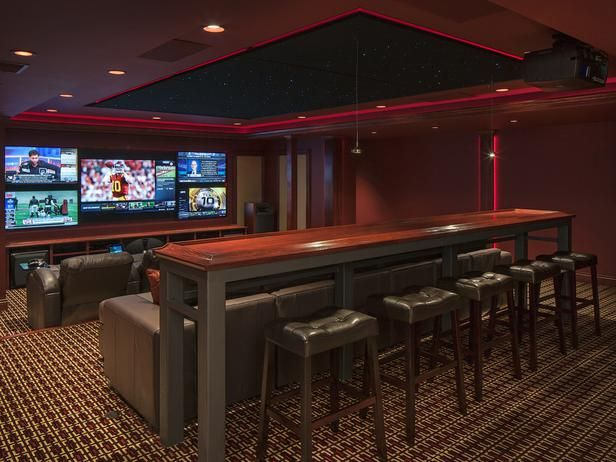 15 best Media room images on Pinterest | Home theaters, Home theatre ...