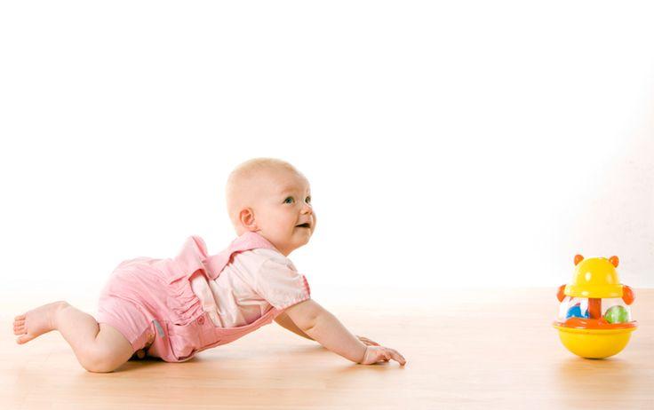 396 best gross motor development images on pinterest for Gross motor skills for infants