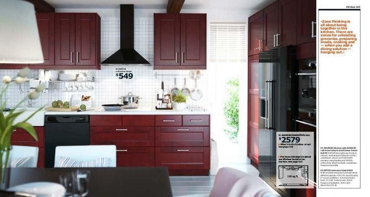Новый каталог ИКЕА (IKEA) 2015. Скачать или посмотреть? - Сундук идей для вашего дома - интерьеры, дома, дизайнерские вещи для дома