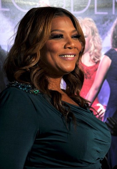 All hail the Queen: Happy Birthday to #HipHop's Favorite Royal: Queen Latifah #Celebrity #Actress #TalkShow #Singer