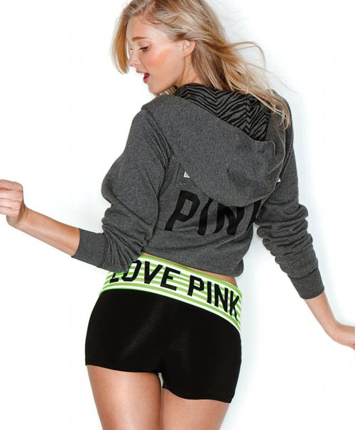 yoga shorts- I need these! My old ones are too loose :(