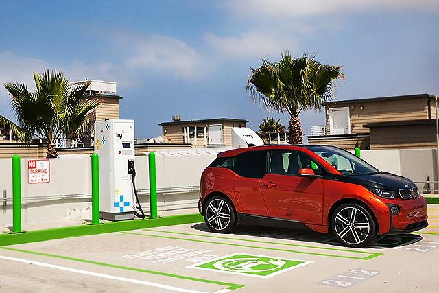 Outlet Outrage: Why Not All Electric Cars Are as Clean as They Seem:  A new study compares air quality impacts of gasoline-powered cars with electric cars, and the findings may surprise you.