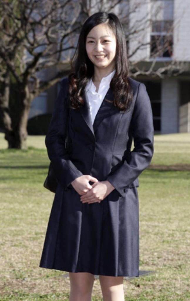 佳子さま、ICU入学式に御出席!スーツ姿が可愛いと話題に | ガールズ ...
