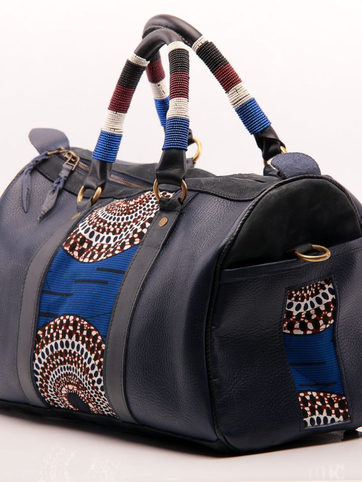 Georgie Kitenge – Zuvaa Marketplace   $300