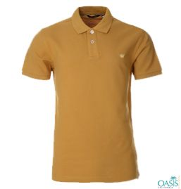 Check wholesale coffee cream polo shirt manufacturer and supplier in UK,  USA, Canada with cheap discounted price from Oasis Promotional.