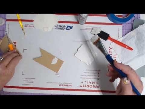 Craftology Banner Kit Tutorial